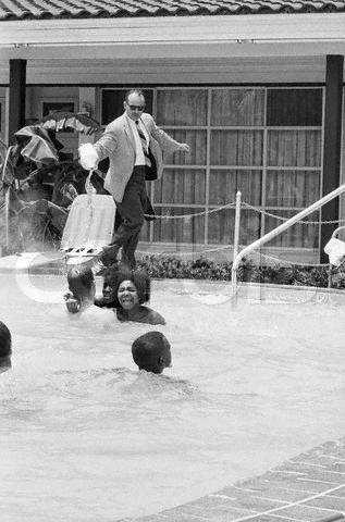 brock Acid in the Pool: An Ongoing Struggle for Civil Rights 