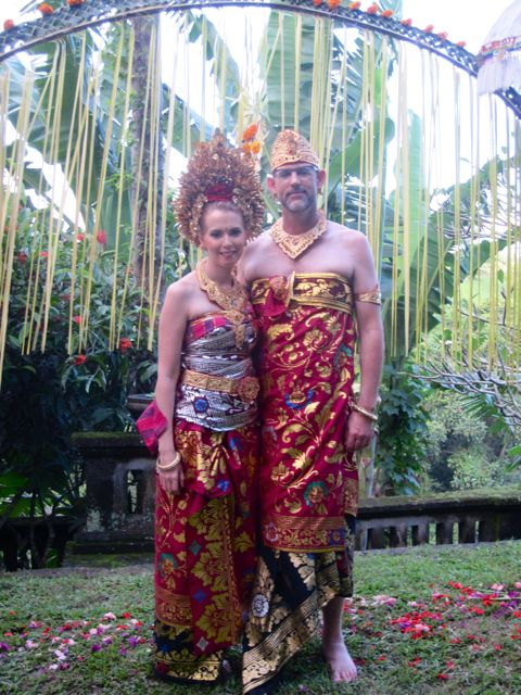 IMG 4455 Just married in Ubud, Indonesia!